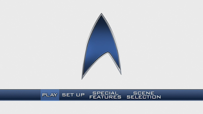 Star Trek: The Motion Picture [1979]