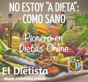 dietas online