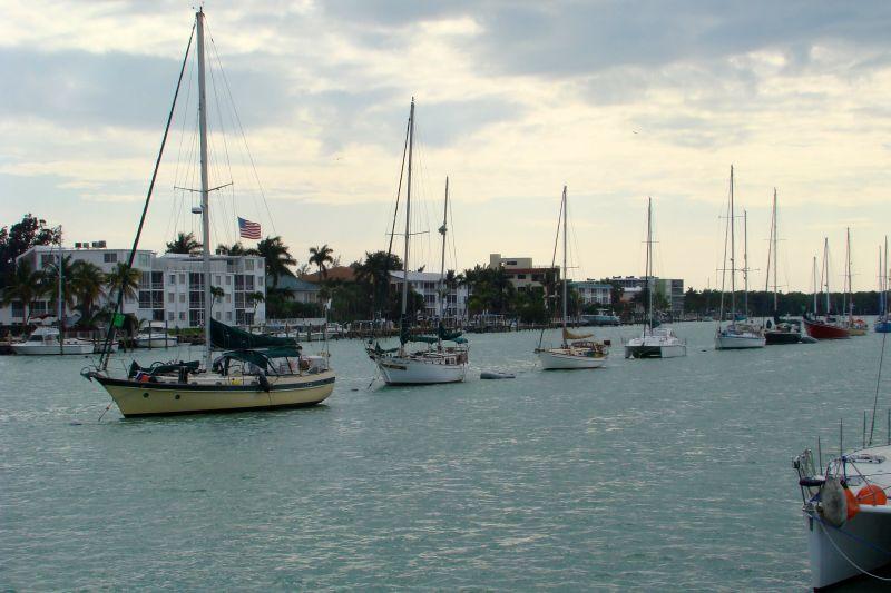 The Trawler Beach House: Gulf Side Of The Florida Keys