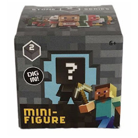 Minecraft Series 2 Mini Figures
