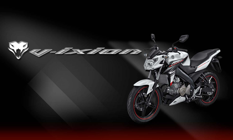Harga Motor Yamaha New Vixion Advance dan Spesifikasi Terbaru 2018