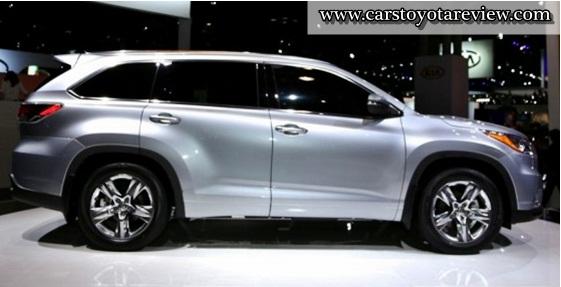 2018 Toyota Highlander Hybrid Review