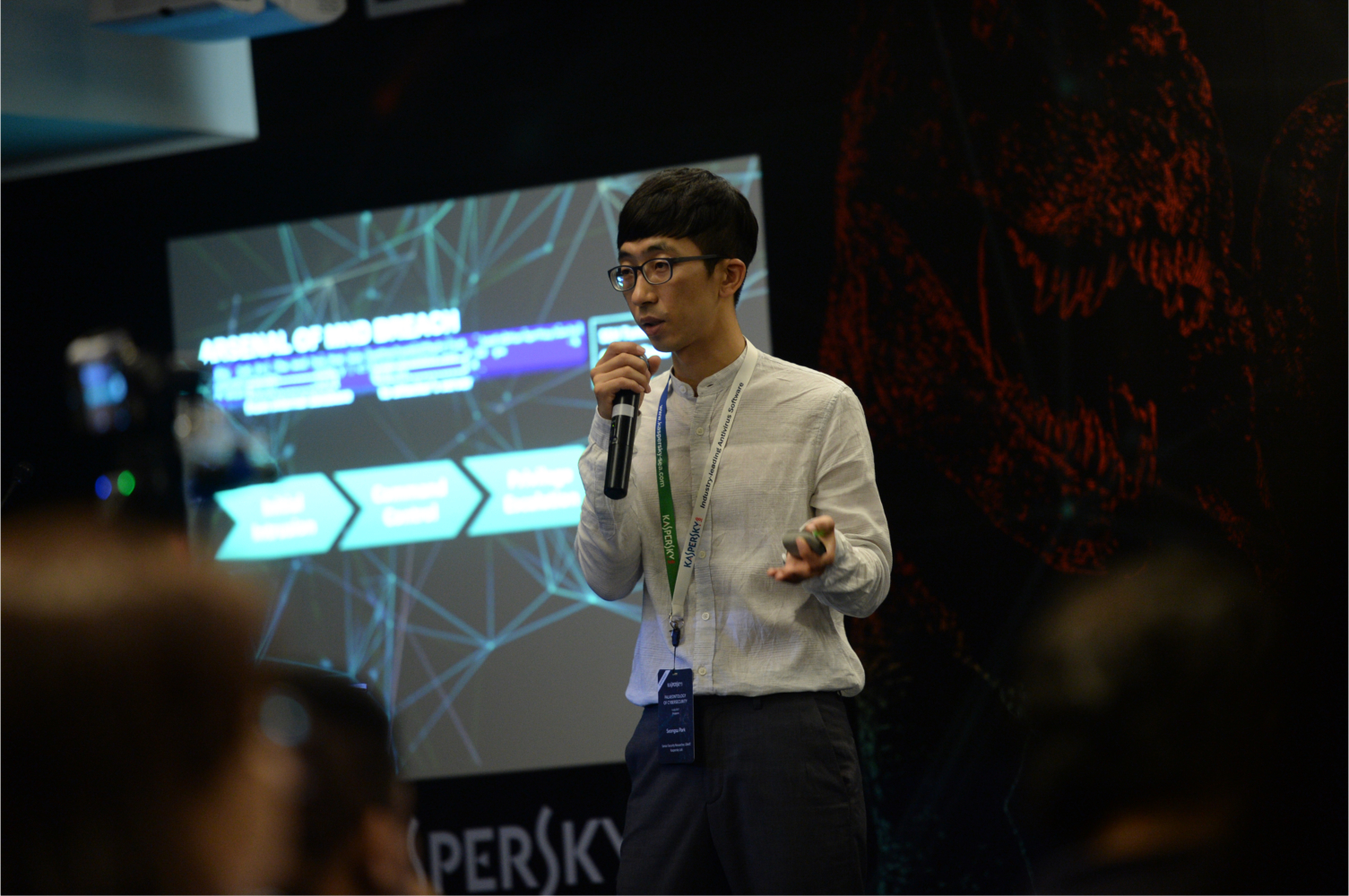 Kaspersky Lab connects cyber-attack on South Korean military with ATM theft