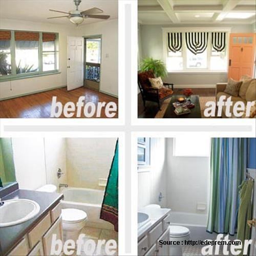 renovation ideas for small homes