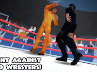 Game Wrestling Fighting Revolution Apk v1.0 (Mod Money) Terbaru