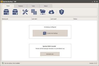 Iperius Backup Full 4.6.3 Multilingual Full Patch