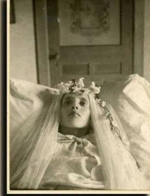تصوير الموتى | عادة مرعبة في العصر الفكتوري في عام 1839 م