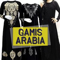 KOLEKSI GAMIS ARABIA