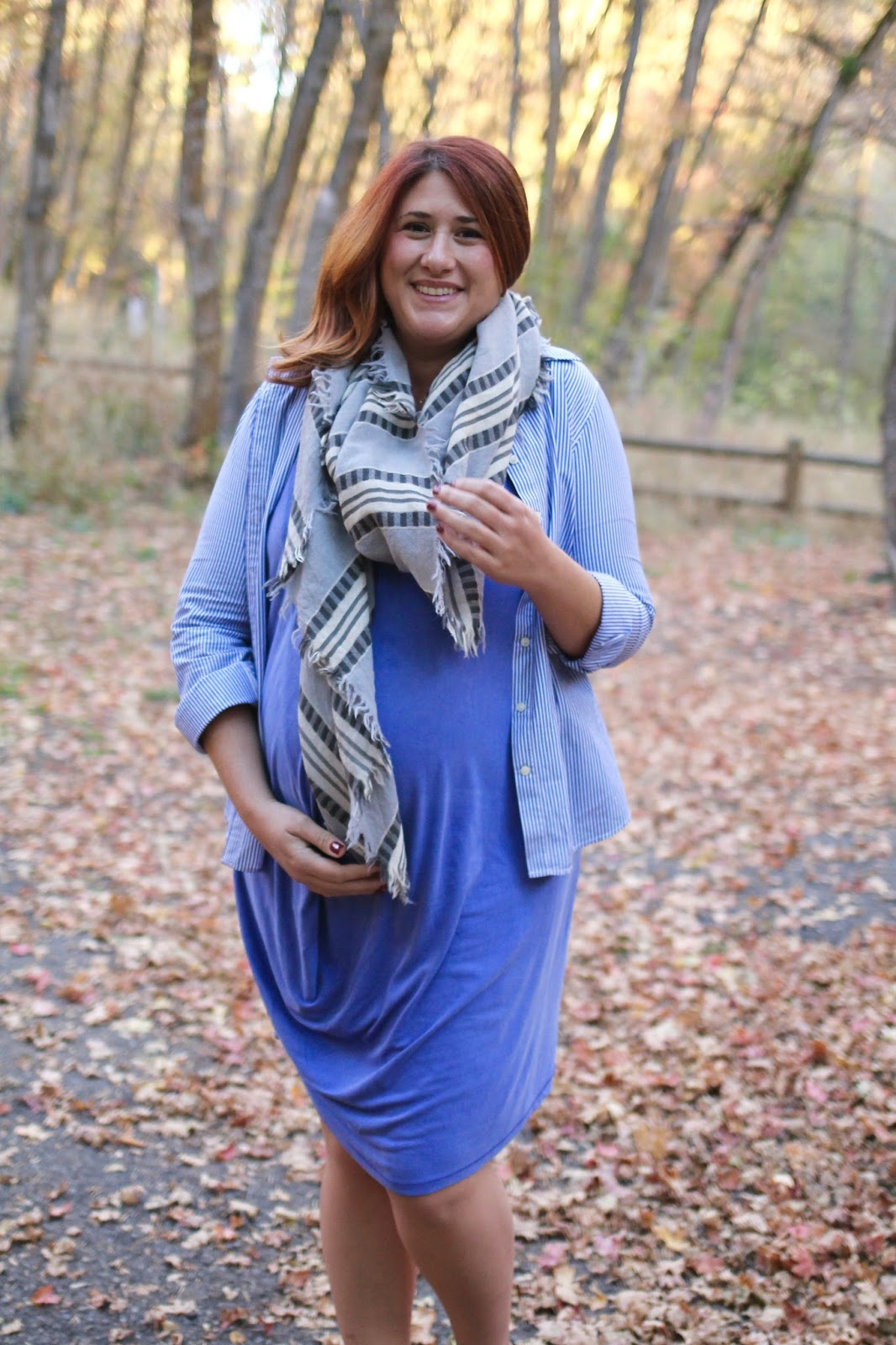 maternity outfit, easy dinner outfit, aritzia scarf
