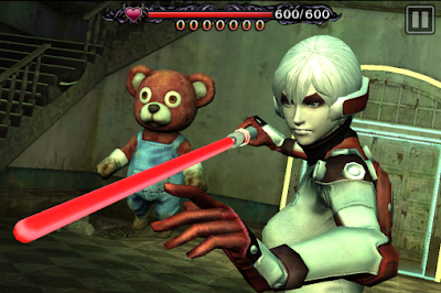 Demon's Score da Square Enix tem jogabilidade e trailer divulgados 1