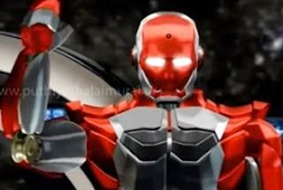 Robo Leaks 11-02-2018 Puthiya Thalaimurai Tv