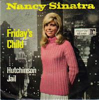 Friday's Child (Nancy Sinatra)
