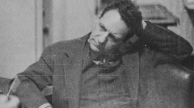 8 February 1940 worldwartwo.filminspector.com spy double agent William Sebold