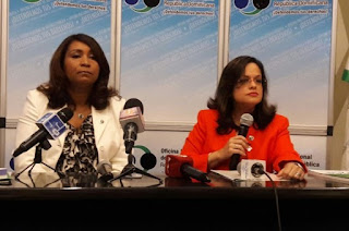 Directora de Defensa Publica emplaza a el presidente del Colegio de Abogados a presentar pruebas