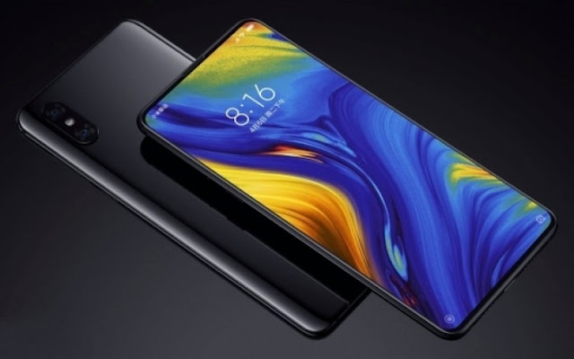 Xiaomi Mi Mix 3 launches with bezel-less design, magnetic slider, and Qualcomm Snapdragon 845