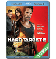 HARD TARGET 2 (2016) FULL 1080P HD MKV ESPAÑOL LATINO