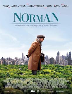Ver Norman, el hombre que lo conseguía todo (2016) Gratis Online