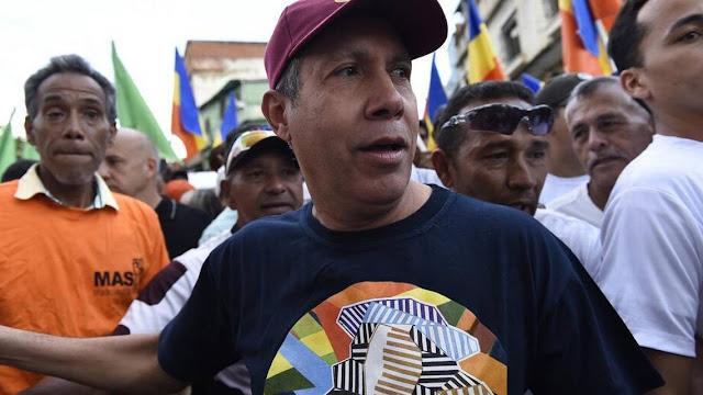 El mayor traidor de Venezuela
