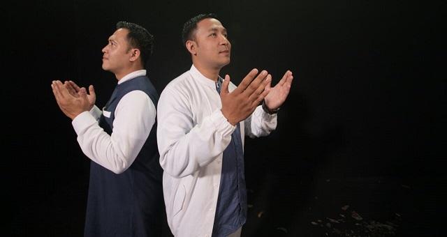 Ujo & Abey Luncurkan Dua Single Religi