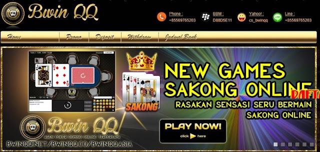 BwinQQ.net situs poker dan dominoqq online terpercaya 2018