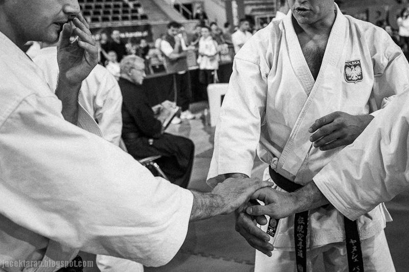 karate, tradycyjne, mistrzostwa swiata, fotoreportaz, zdjecia, fot. jacek taran