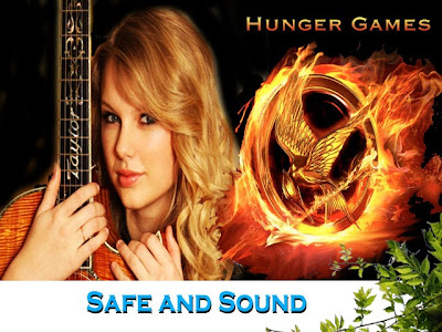 Safe And Sound Taylor Swift Feat The Civil Wars Converted