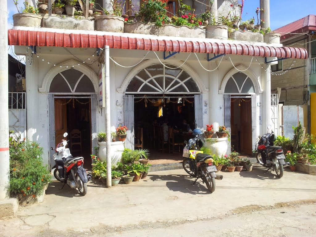 Myanmar Insider: Kalaw - the former British Colonial Town and the