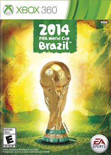 2014 FIFA World Cup Brazil (XBOX360) DUBLADO PT-BR