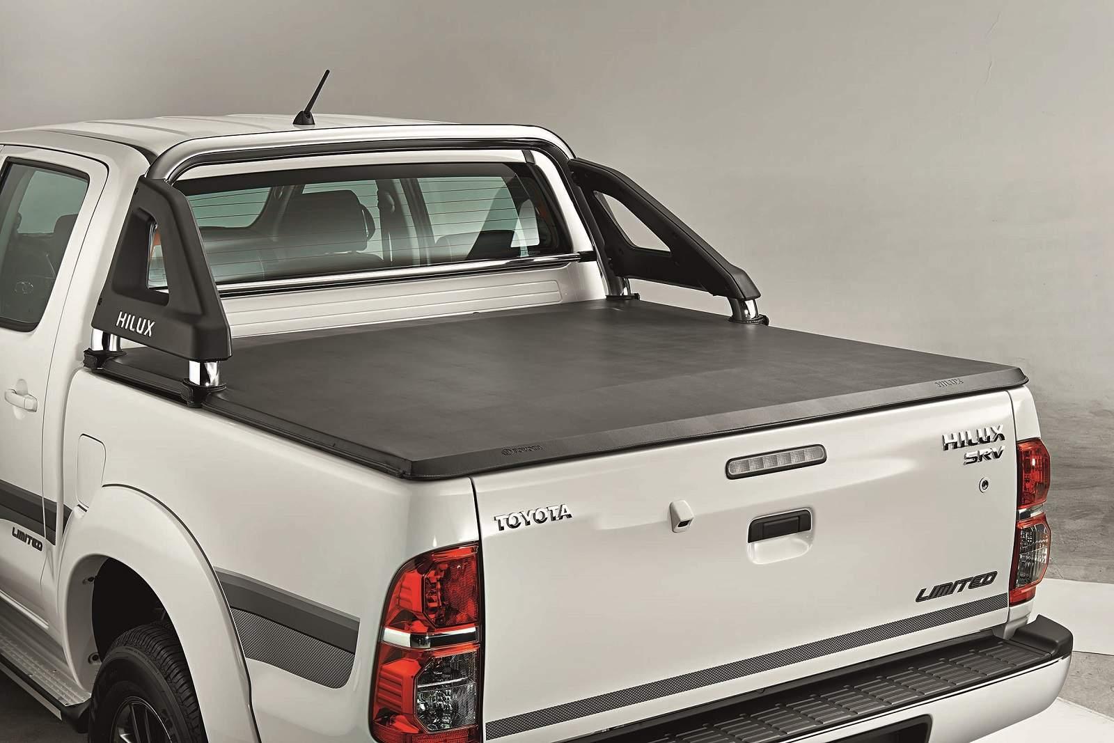 Nova Toyota Hilux 2015 Limited Pre 231 O E Especifica 231 245 Es