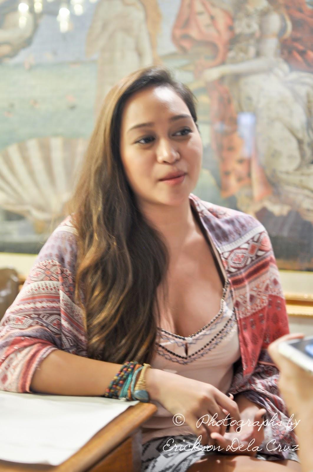 Simpleng Pinoy Mercedes Cabral Kinagat Ng Aso