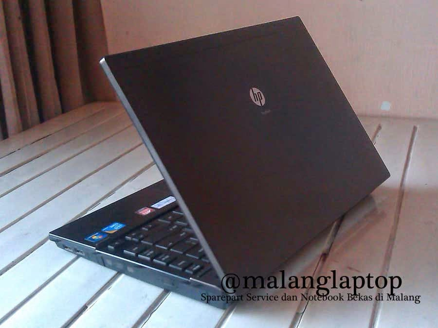 Laptop Second HP Probook 4321s