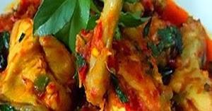 resep ayam woku masakan manado resep juna