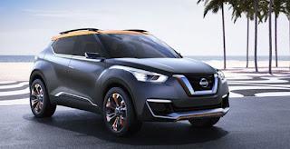 2019 Nissan Kicks Moteur, spécifications et spécifications du moteur Rumeur