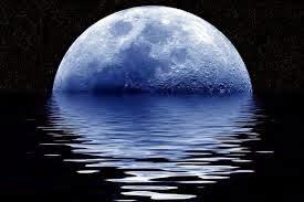 Teori tentang bulan