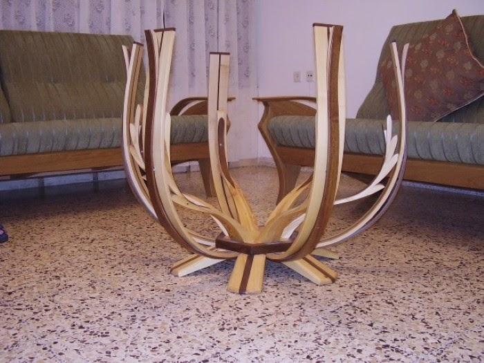 Дерево и медь. Гройсман Александр