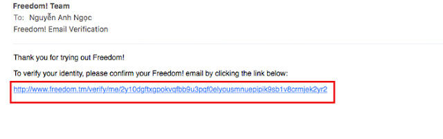 Hướng dẫn đăng ký network youtube freedom 1