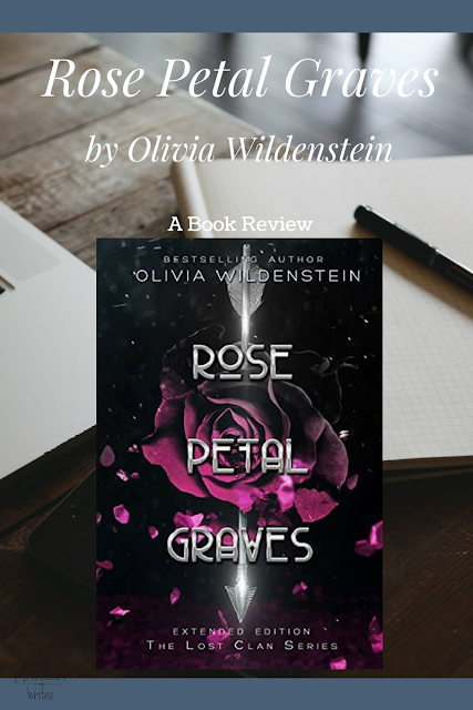 Rose Petal Graves Book Review and Book Tour
