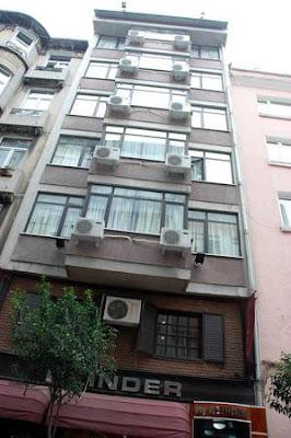 nişantaşı-my-residence-otel-istanbul-şişli-adres