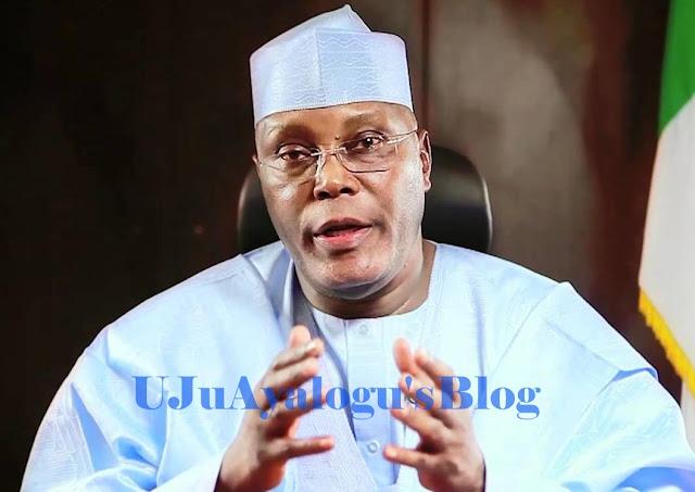Atiku continues attack on APC, calls ruling party 'undemocratic'