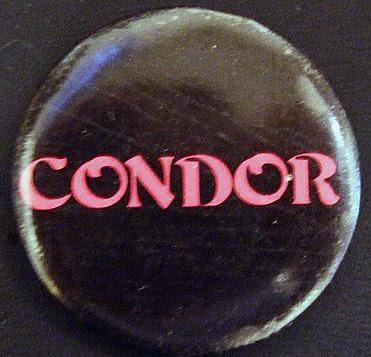 Condor button