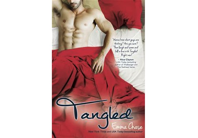 #36   Tangled (Tangled, #1) - Emma Chase