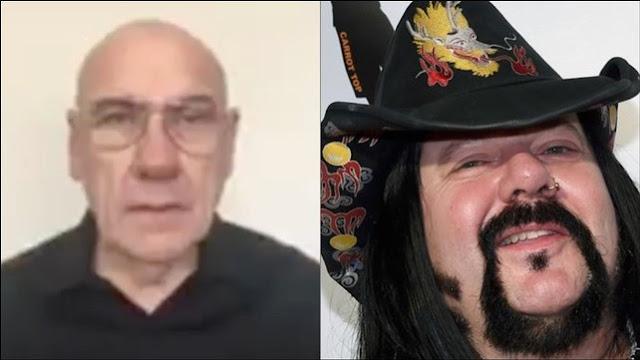 Bill Ward 2018