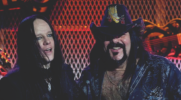 joey jordison vinnie paul