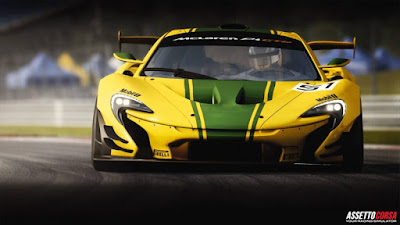 Download Assetto Corsa - Ready To Race Pack (PC)