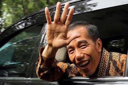 Lebih Besar dari SBY, Darimana Sih Gaji Rp1,8 Miliar Jokowi Didapat?