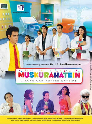 Muskurahatein Hindi Movie Star Casts