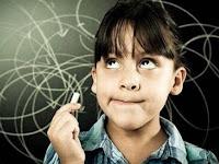 Penting...! Inilah Rahasia Cara Meningkatkan IQ Anak