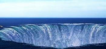 10 φαινόμενα των ωκεανών που δεν θα μπορείτε να πιστέψετε πως είναι αληθινά [video]
