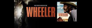 wheeler soundtracks-wheeler muzikleri