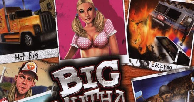 big mutha truckers 2 free full version